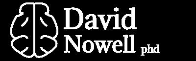 David Nowell PhD